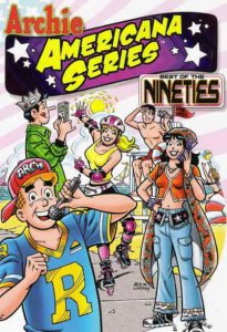 Archie Americana Series #9 VF/NM; Archie | save on shipping - details inside