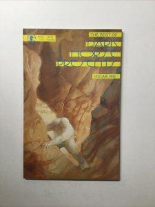 The Best Of Dark Horse Presents Volume 1 Near Mint- Nm- 9.2 Tpb Sc Dark Horse