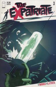 Expatriate, The #3 VF/NM; Image | save on shipping - details inside
