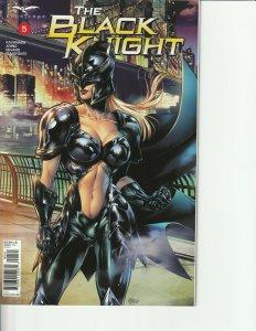 Van Helsing vs the Werewolf #5 Cover B Zenescope GFT Comic NM Salonga