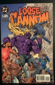 Loose Cannon #2 (1995)