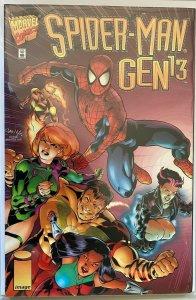 Spider-Man gen 13 #1 6.0 FN (1996)