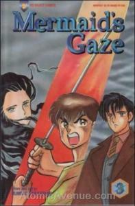 Mermaid's Gaze #3 FN; Viz | save on shipping - details inside