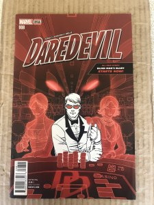 Daredevil #8 (2016)