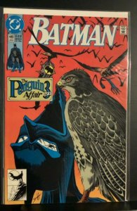 Batman #449 (1990)