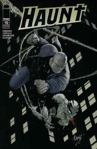 Haunt #10 VF; Image | save on shipping - details inside