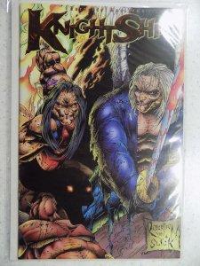 Knightshift #2 (1996)