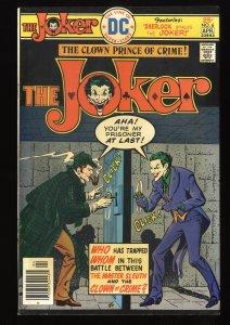 The Joker #6 FN+ 6.5