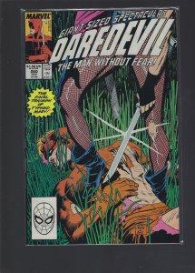 Daredevil #260 (1988)