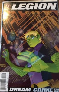 The Legion #19 (2003)