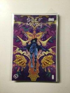 Self/Made #5 (2019) HPA