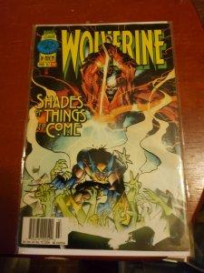 Wolverine #111 (1997)