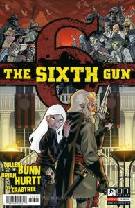 Sixth Gun, The #33 VF/NM; Oni | save on shipping - details inside
