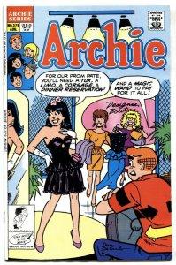 Archie #379 Magic Wand innuendo cover-Veronica-Spicy cvr-Decarlo