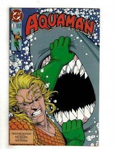 Aquaman #3 (1992) YY7