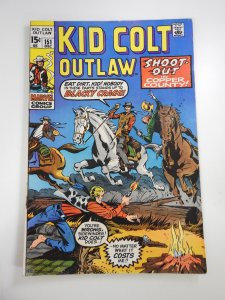 Kid Colt Outlaw #151 (1970)