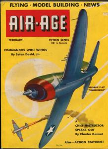 AIR-AGE #1-02/1943-WWII-AVIATION INFO-COMMANDOS-SOUTHERN STATES-fn