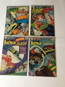 Brave And The Bold 64 65 67 71 4.0 Vg Very Good