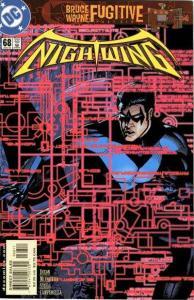 Nightwing (1996 series) #68, NM + (Stock photo)