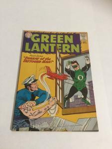 Green Lantern 23 Fn Fine 6.0 DC Comics Silver Age