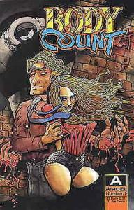 Body Count (Aircel) #1 FN; Aircel | save on shipping - details inside
