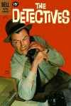 Detectives (1961 series) #1, VG+ (Stock photo)