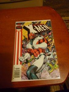 The Uncanny X-Men #462 (2005)