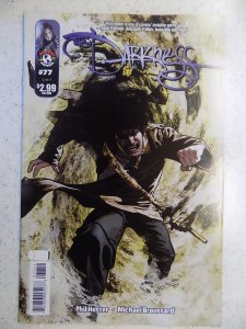 THE DARKNESS # 77 TOP COW COVER A VARIANT