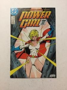 Power Girl 1 NM Near Mint