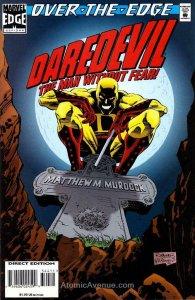 Daredevil #344 VF; Marvel | save on shipping - details inside