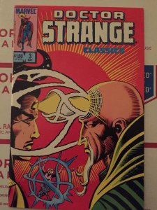 Doctor Strange Classics 3