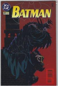 Batman #520