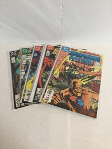 Doom Patrol 1 2 3 4 5 Lot Set Run Vf-Nm Very Fine-Near Mint