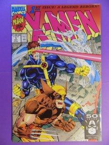 X-MEN (1991) # 1 COVER C