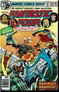 Fantastic Four #202, 8.0 or Better