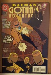 Batman: Gotham Adventures #12 (1999)