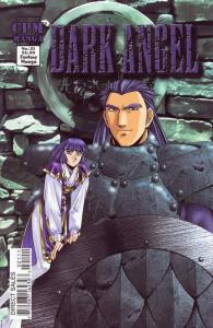 Dark Angel (4th series) #21 VF/NM; CPM | save on shipping - details inside