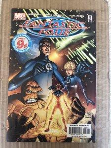 Fantastic Four #60 (2002)