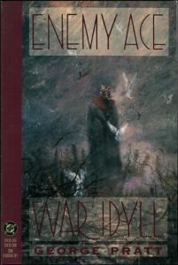 DC ENEMY ACE: WAR IDYLL #1 NM