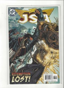 JSA #61 DC Comics  NM