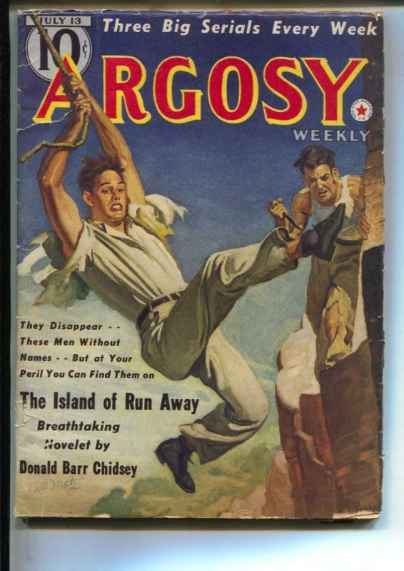 Argosy-Pulp-7/3/1940-Donald Barr Chidsey-Jack Byrne