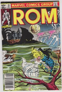 Rom #33 (1982)