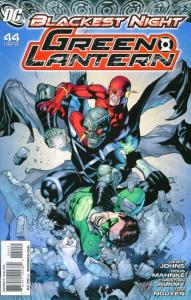 Green Lantern (4th Series) #44 FN; DC | save on shipping - details inside