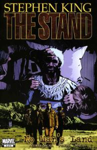 Stand, The: No Man's Land #5 VF/NM; Marvel | save on shipping - details inside