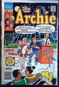 Archie #359 (1988)