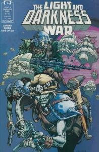 Light and Darkness War, The #1 VF/NM; Epic | save on shipping - details inside