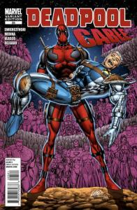 Cable (2nd Series) #25A VF/NM; Marvel | save on shipping - details inside