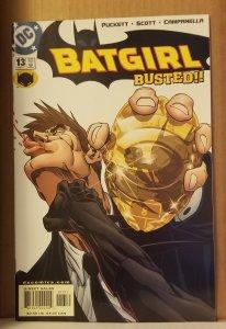 Batgirl #13 (2001)