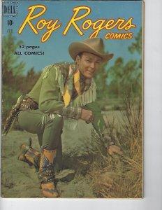 Roy Rogers 28