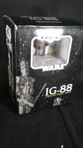 Gentle Giant IG-88 Bust
